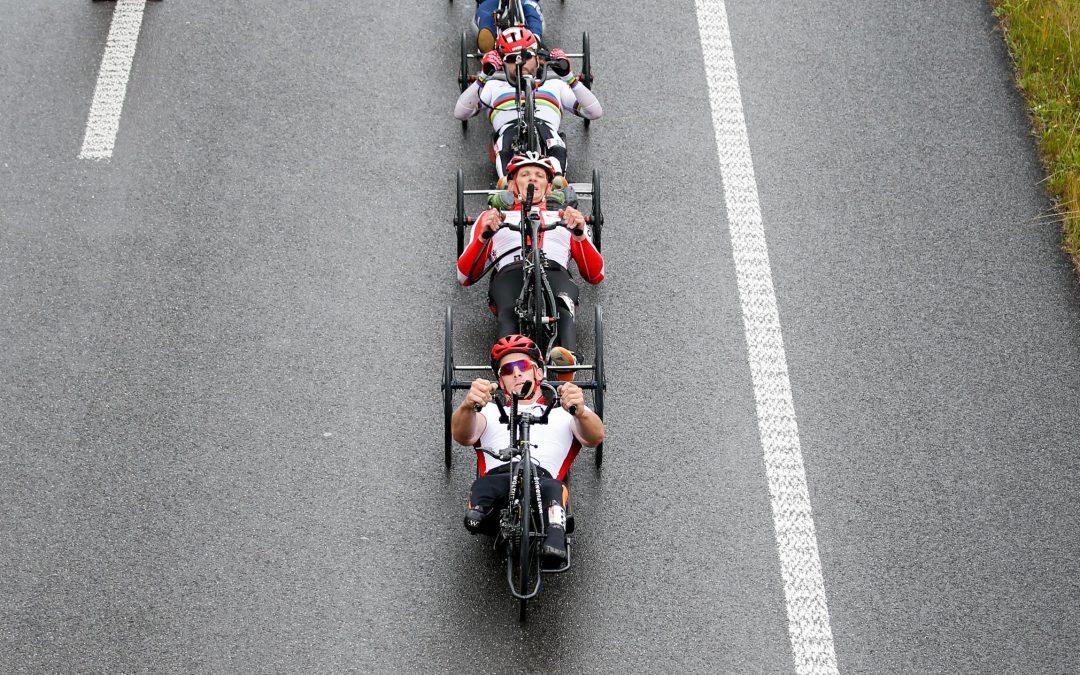 Maak het mee in Emmen: Para-Cycling World Cup