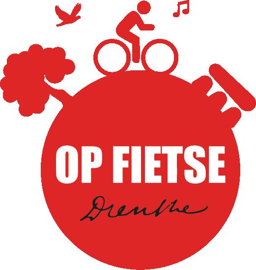 Op Fietse in Drenthe