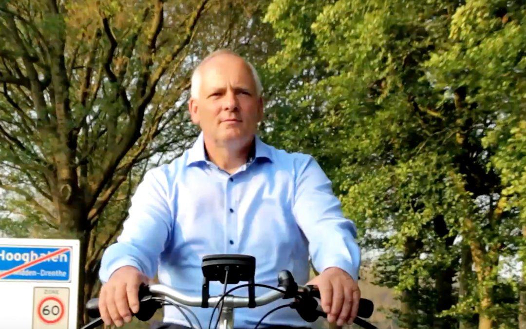 Pak je fiets op 'Nationale Fiets naar je Werk Dag'