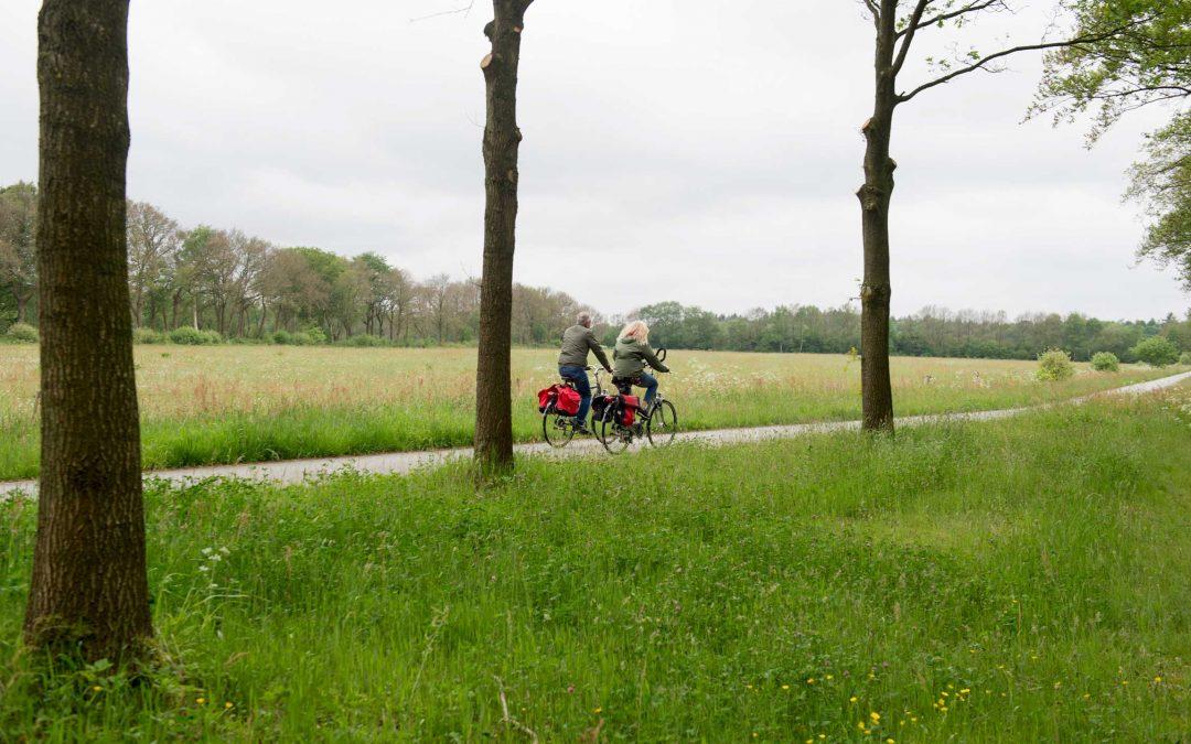 Fun in Drenthe