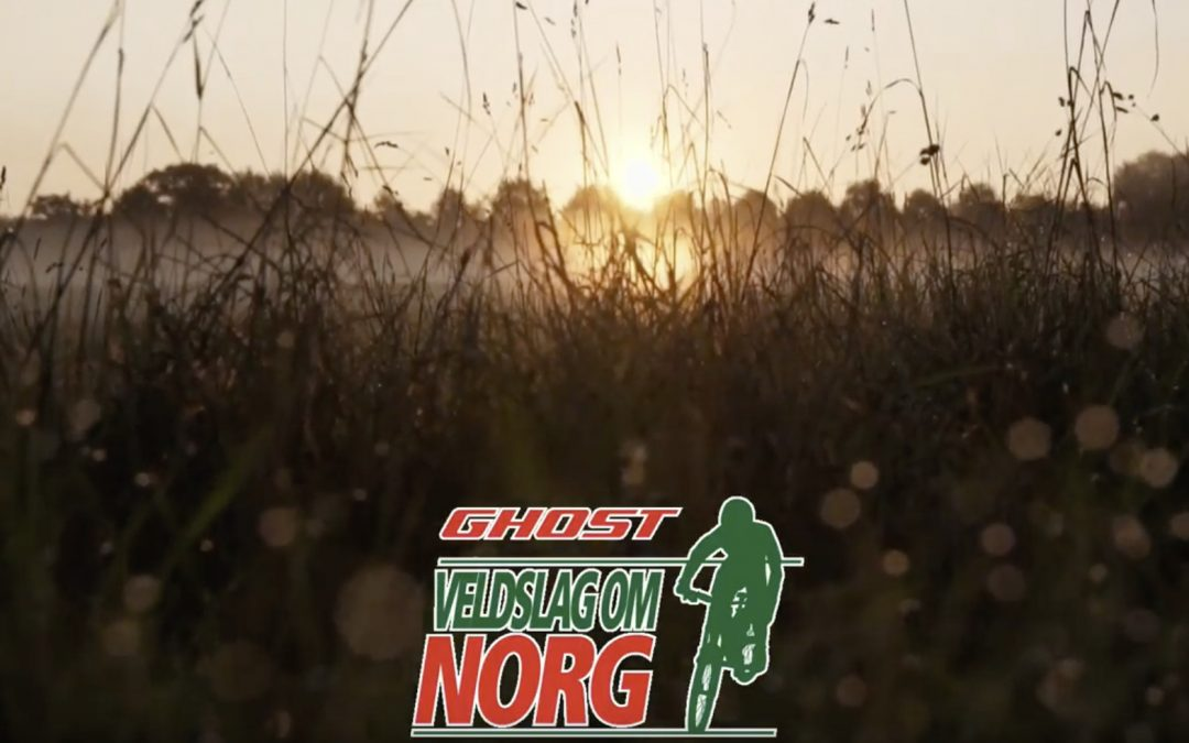 Terugblik: Ghost Veldslag om Norg aftermovie