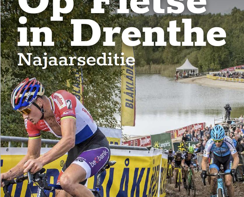 Op Fietse in Drenthe najaarseditie