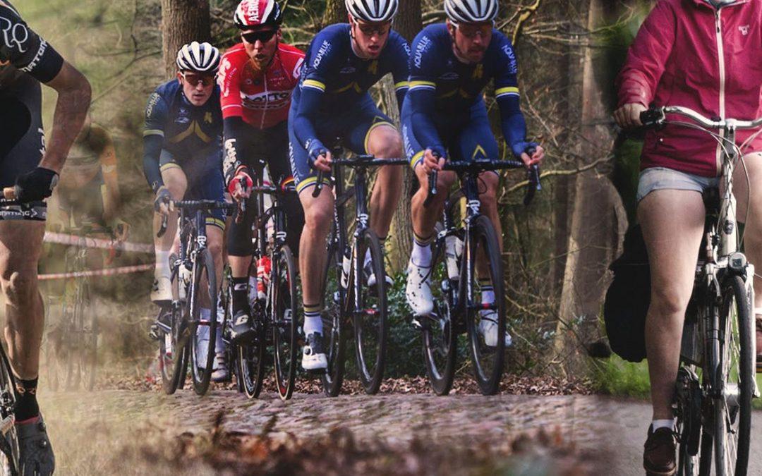 Alle fiets-evenementen in één overzicht