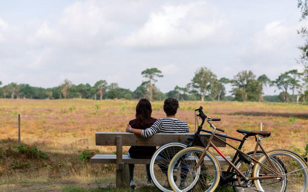 Op Fietse in Drenthe – Zomereditie 2020