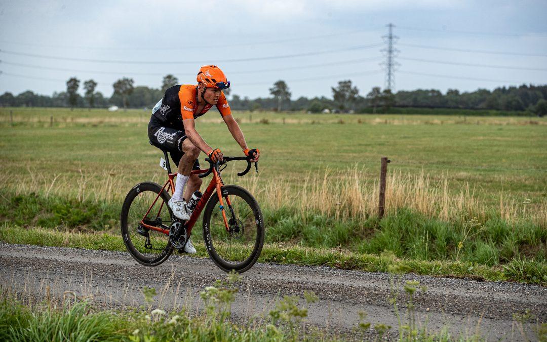 Racefietsen en Gravelriding in Noordenveld