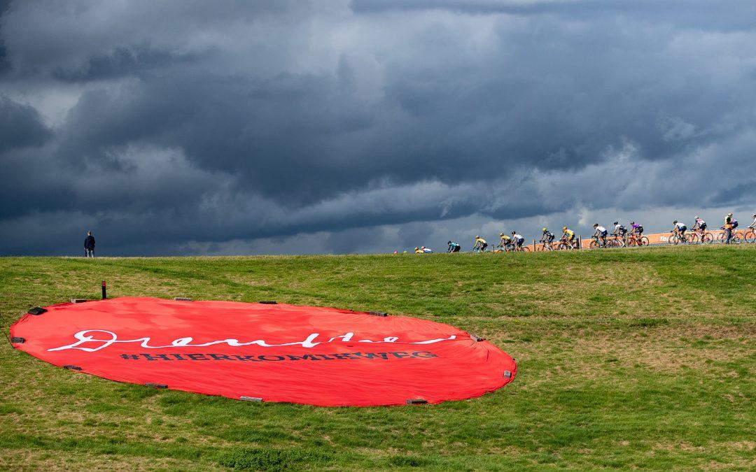 De VAM-berg: toneel van het EK Veldrijden 2021
